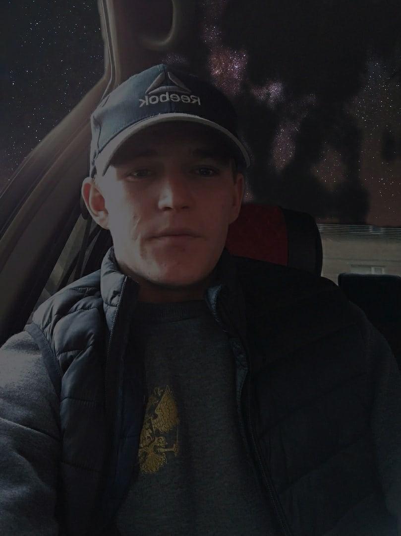 Евгений, 21, Irkutsk