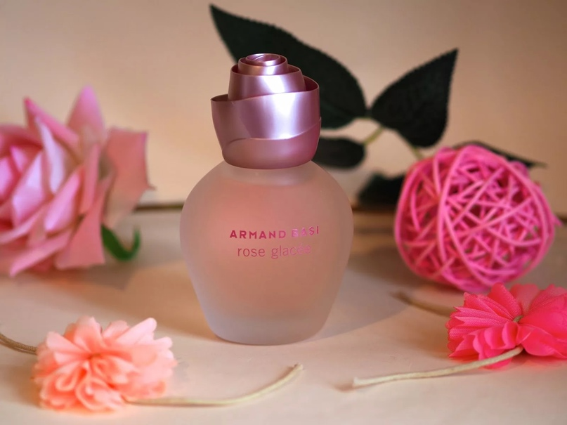 Armand Basi Rose Glacee (жен) 100 ml. 1580 руб