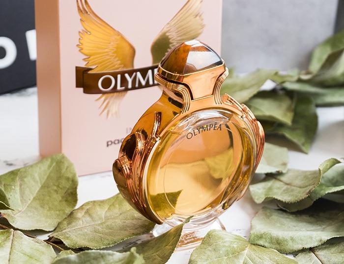 Paco Rabanne Olympea Intense 80 ml. 1720 руб