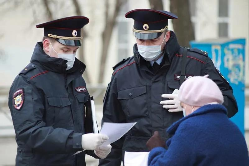 ❗В Курске будут организованы мобильные группы по контролю за соблюдением ограничений  Теперь за следить за нами... Курск