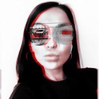 Фото Дианы Даниленко ВКонтакте