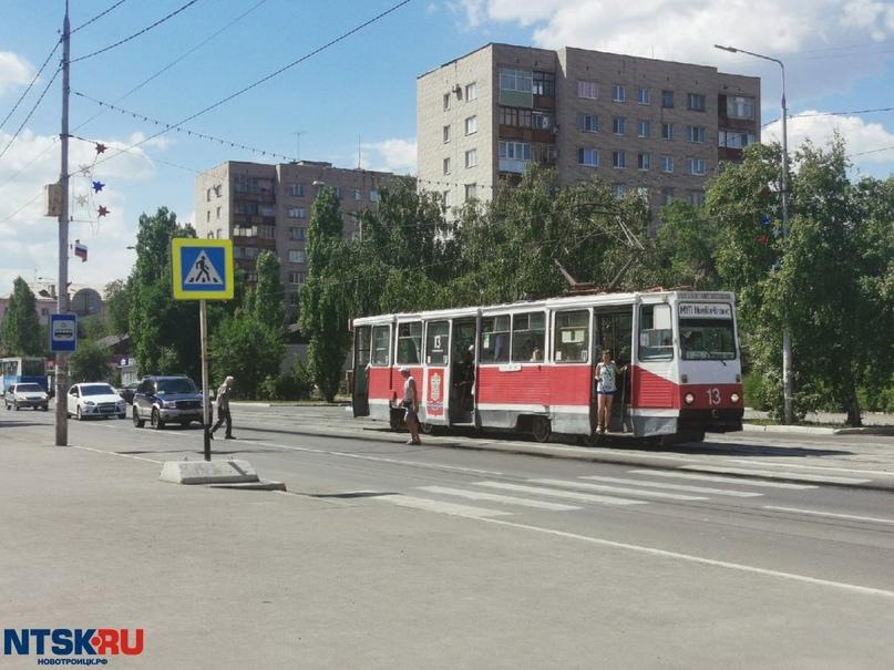 Дмитрий Буфетов намерен поднять стоимость проезда в новотроицких трамваях