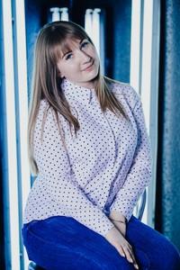 Аня Красова (Миндюкова)