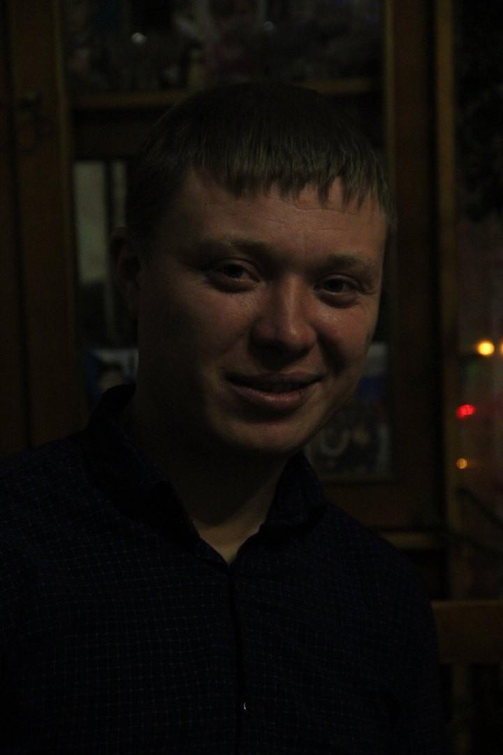 Ivan, 30, Svecha