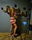 Персональный фотоальбом Лилёк Рыжик