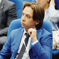 Фотография Даниила Ботвинского ВКонтакте