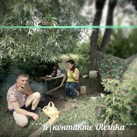 Фотография Oleshka Noskow