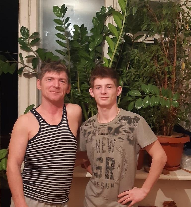 Дмитрий, 45, Uglich