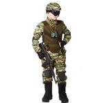 Спецназ - детский костюм