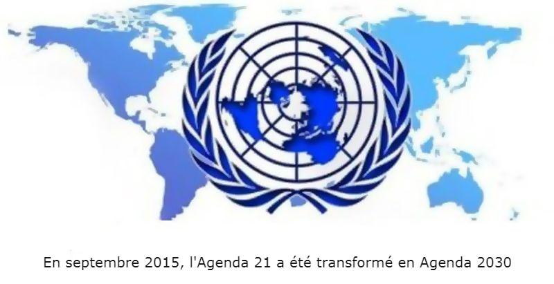 Que cachent l'Agenda 21 et l'Agenda 2030 des Nations Unies ?, image №3