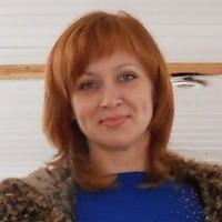 Фотография Елены Глуховой