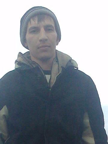 Эльвир, 34, Neftekamsk