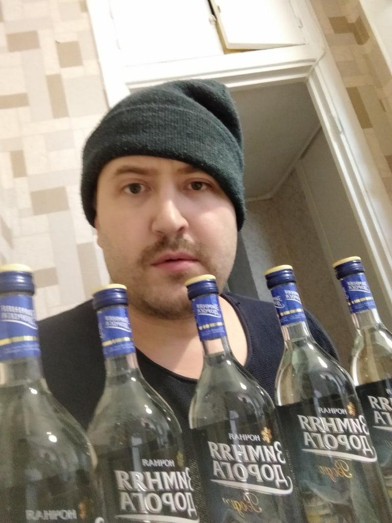 фото из альбома Юрия Гладкова №13