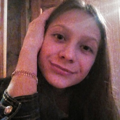 Арина Янковская