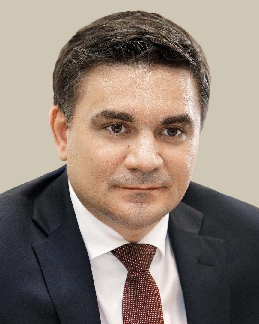 С.Н. Чеботарев