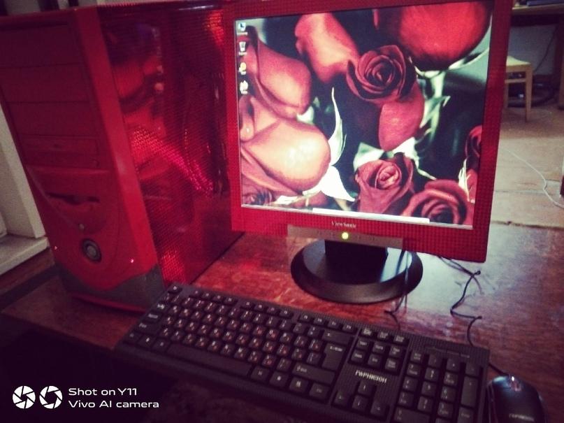 Отлично компьютер подойдёт для дам. | Объявления Орска и Новотроицка №13826