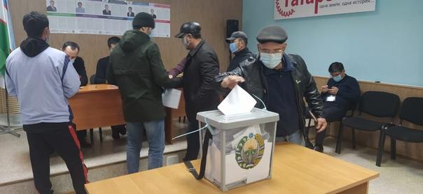 🆕🆕🆕Граждане Узбекистана, проживающие в Лениногорск...