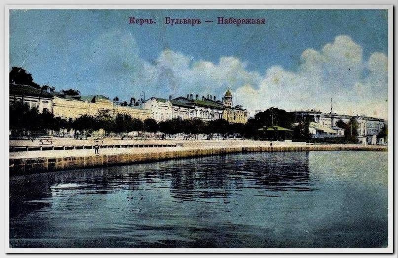 О Спицынской улице и семействе Месаксуди, изображение №3