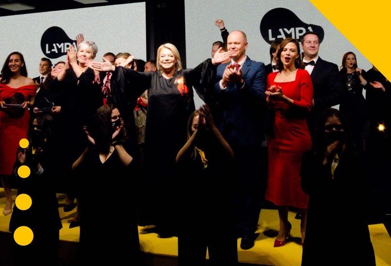 О добровольчестве языком кино. Стартовал прием заявок на международный кинофестиваль «ЛАМПА», изображение №2