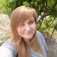 Круглик Екатерина
