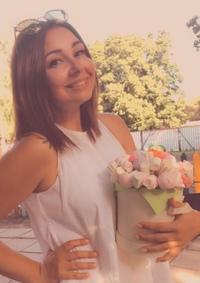 Ирина Сабашникова