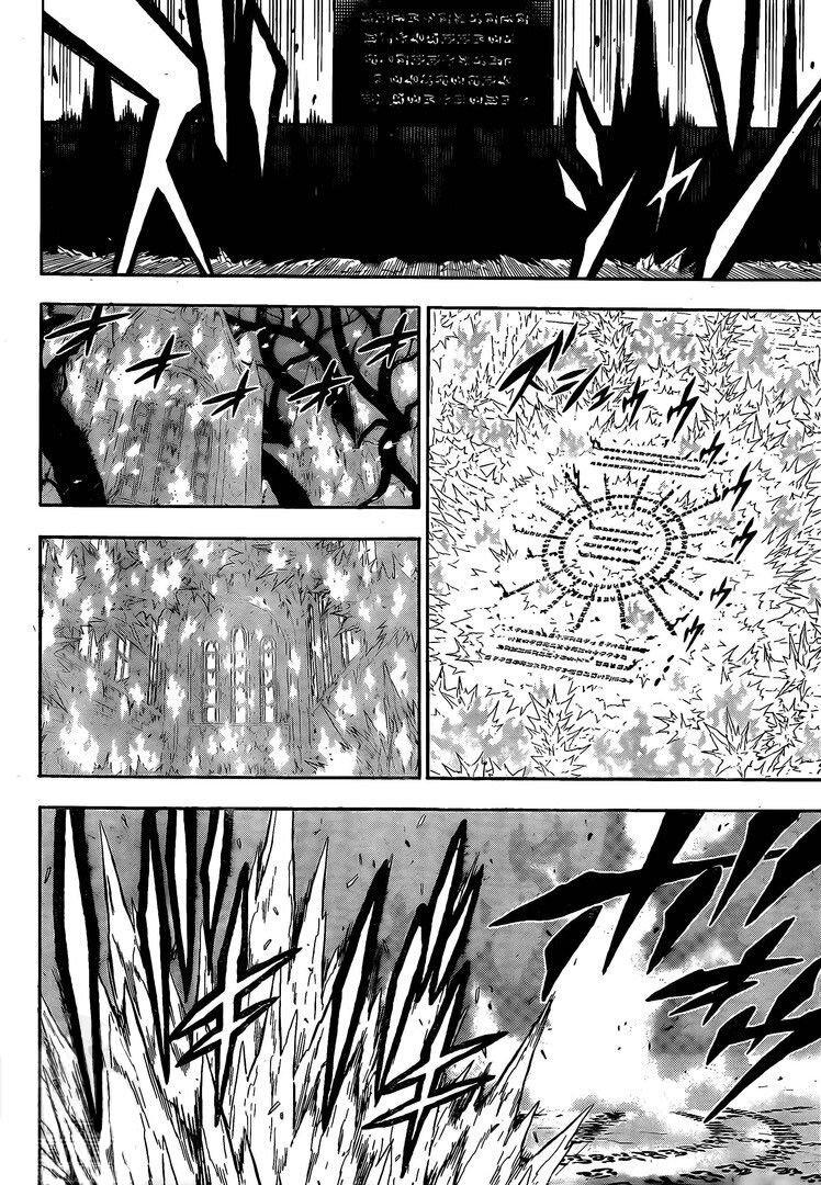 Black Clover Chapter 287, image №7