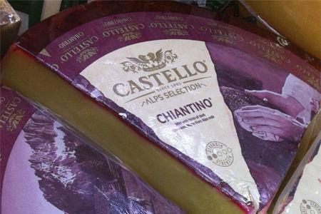 Симфония по-итальянски: вино и сыр, изображение №1