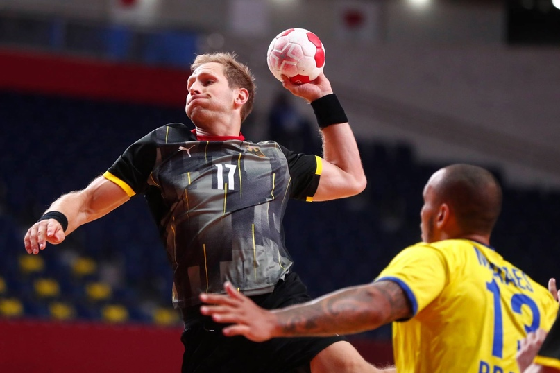 Олимпийский дневник. День 9. Невероятная сборная Бахрейна в четвертьфинале. Спасибо хозяевам!, изображение №5