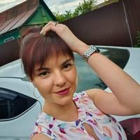 Виктория Круглова