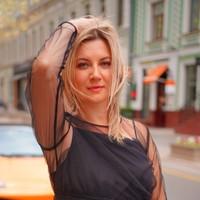 Фотография Марии Сысолетиной