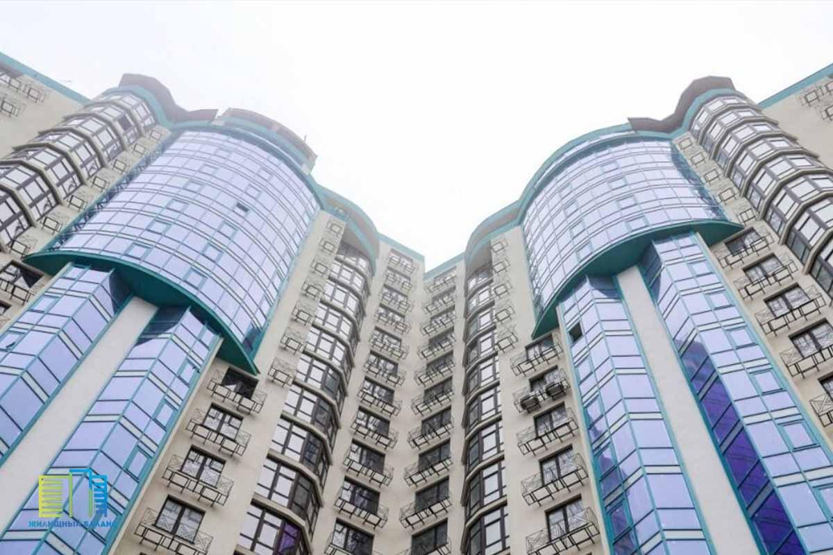 Обеспеченность населения жильем в Беларуси по итогам 2020 года улучшилась