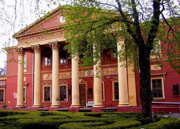 Зеленский присвоил Одесскому художественному музею...