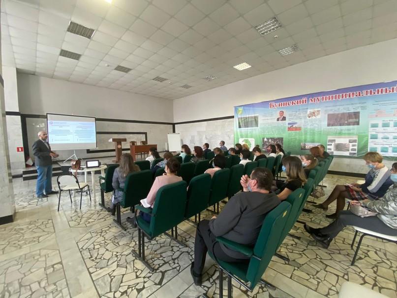 В Буинске состоялся «День НКО», изображение №2