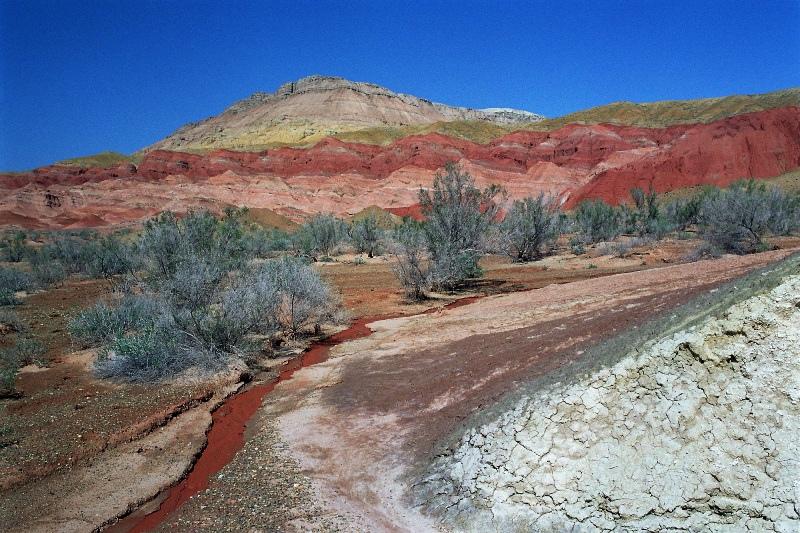 Земля один огромный древний карьер, изображение №109