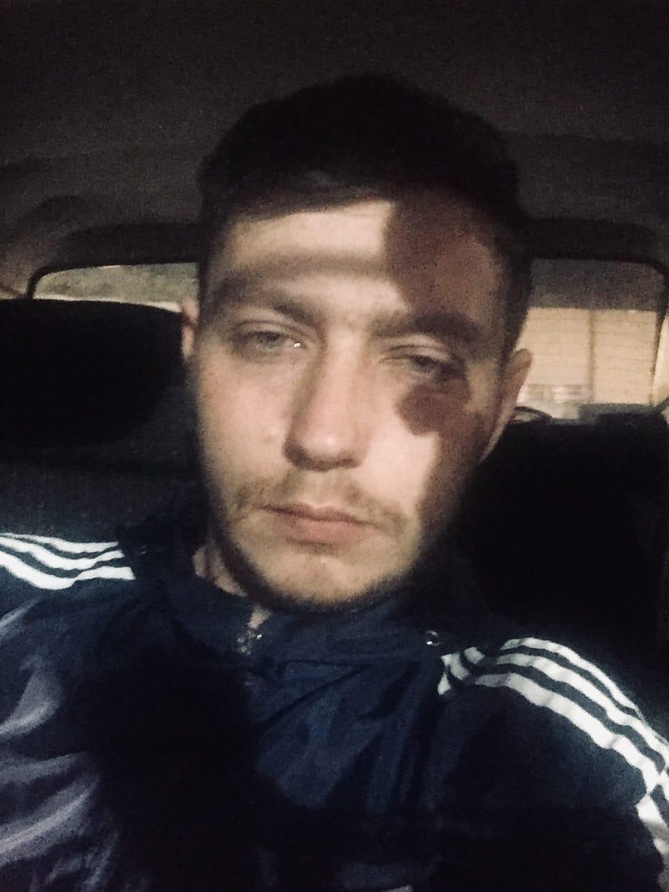 Илья, 23, Tuapse