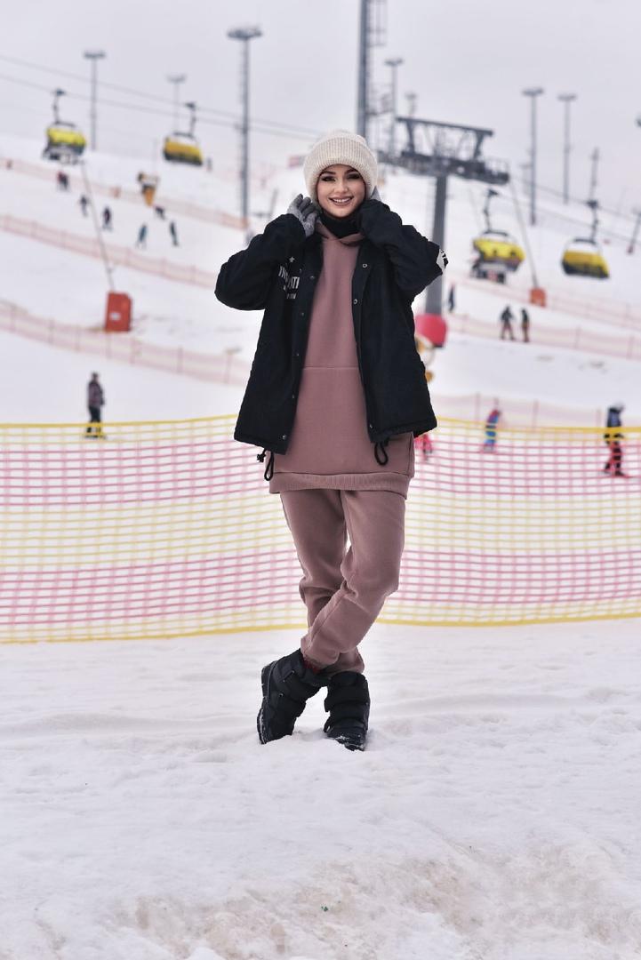 фото из альбома Юлии Демидовой №7