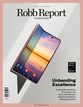 Robb Report Singapore - October 2020 UserUpload.Net