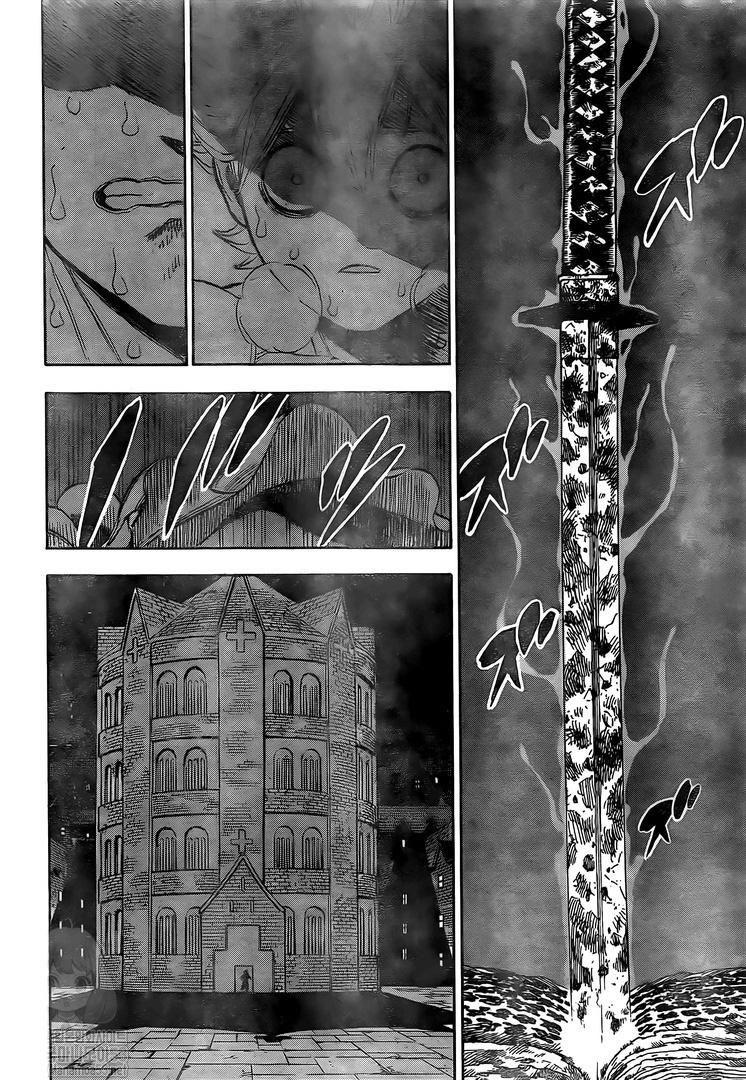Black Clover Chapter 261, image №7