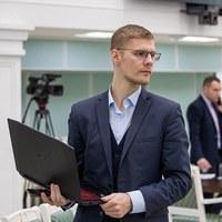 Фото Игоря Новомодного ВКонтакте