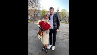 В день рождения любимой маме Людмиле музыкальный привет от дочек из г. Курск (г. Рыбница)
