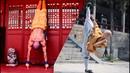 SHAOLIN Kung fu 2020 Full Insane Movement