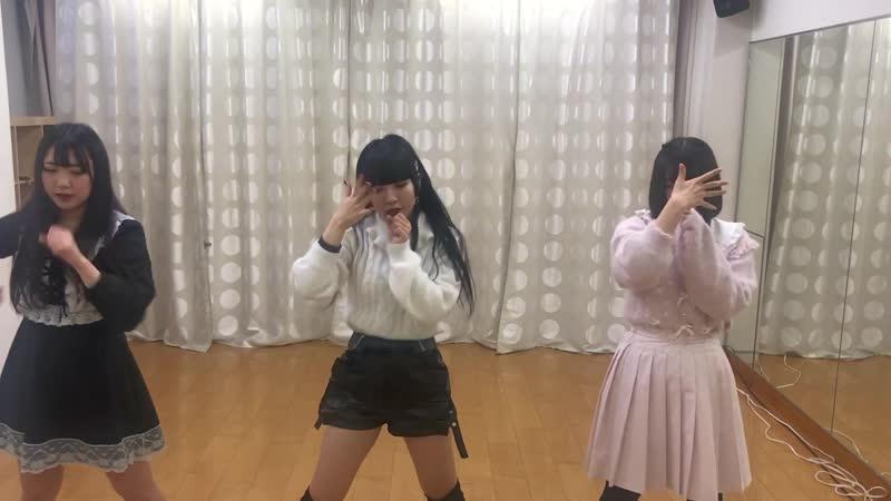 Baby♡♡Holic Мы танцевали с завязанными глазами Koi byou parade опубликовано 2019 11 25