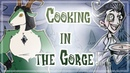 Cooking in the Gorge [Don't starve fan animation]