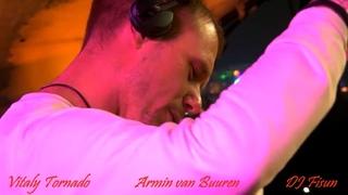 Non Stop Party by Armin van Buuren & DJ Fisun & Vitaly Tornado