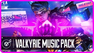Apex Legends - Valkyrie Music Pack [High Quality]