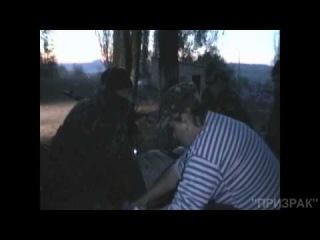 """Видео от бригады """"Призрак"""". Кровавое перемирие"""