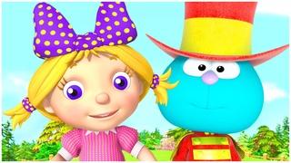 Best kids cartoons online   SUMMER HOLIDAY   Everythings Rosie