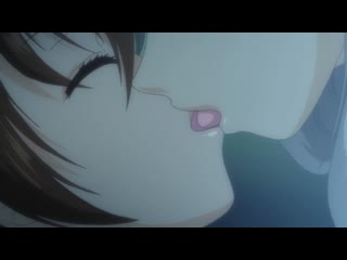 Shojo Sect ~Innocent Lovers~ OVA  01