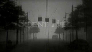 Resting in Silent Hill (ambient music mix)