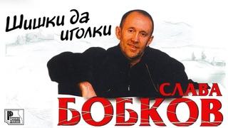 Слава Бобков - Шишки да иголки (Альбом 2001) | Русский Шансон